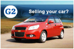 SellingYourCar